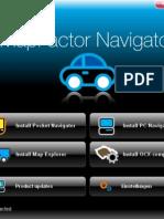 MapFactor Navigator 11