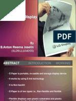 E-Paper Technology.pptx