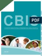 MH CBIS Manual
