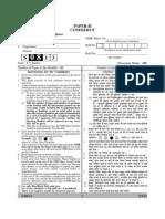 Paper II NET
