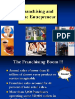 Chapter 6 Franchising