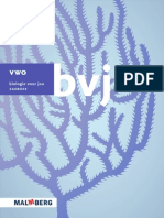 Biologie Voor Jou VWO Zakboek, VWO3 (2014)