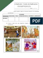 2.1.1 Ficha de Trabalho - Portugal no século XIII (2)