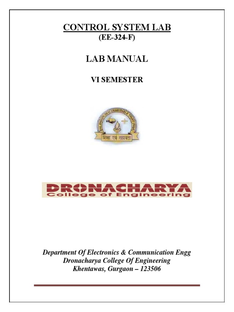 control system lab manual basic instruction manual u2022 rh winwithwomen2012 com control system and instrumentation lab manual for eee control systems lab manual for eee jntuk pdf