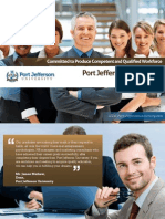 Port Jefferson University ppt