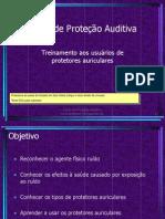 Curso Protecao Auricular