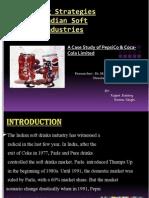 marketingstrategiesintheindiansoftdrinksindustries-120316010559-phpapp01