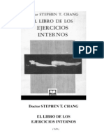 El Libro de Los Ejercicios INTERNOS