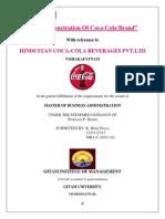market penetration of coca cola company