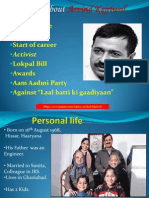 top10factaboutarvindkejriwa