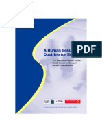 A Human Security Doctrine for Europe(Author)