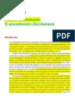 23Análisis discrinante (discr)