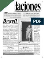 Relaciones 351 - Figari y Causas Sociales Del Crimen