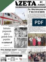 A Gazeta - Edição 586