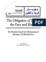 The Obligation of Veiling