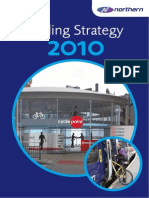 Cycling Strategy 2010