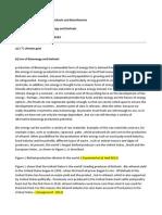 Biofuels Assignment 1