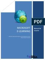 Manual de Usuario E Learning Online vs Sept. 2013