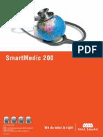 Brochure Smartmedic200