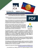 Unicauca Prensa