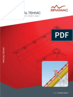 Bramac Manual Tehnic 2013