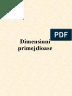 (SF ) - Dimensiuni primejdioase
