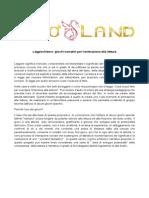 Progetto Ludos Land