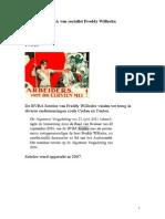 Sotelcu, de bvba van socialist Freddy Willockx