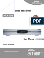 941786-An-01-En-smart Mx 04 l Sat Receiver