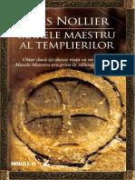 Ines Nollier - Marele Maestru Al Tempierilor [v. 1.0]_eBook