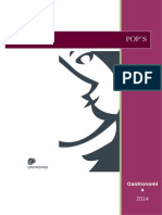 ProjetoOperacionaldoLaboratriodeGastronomia2014