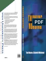 Thinking _Nursing