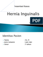 Case Hernia