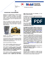 Consejo 195- Normas DIN 51524 Sistemas Hidraulicos
