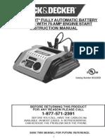 Bcs25eb Manual
