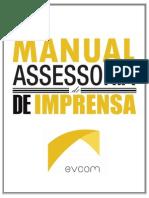 Manual EVCOM de Assessoria de Imprensa