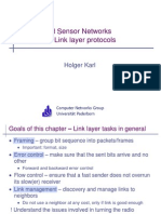 Ad Hoc and Sensor Networks6