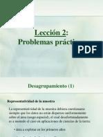 02 - Problemas prácticos