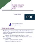 Ad Hoc and Sensor Networks5