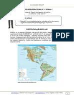 Guia de Aprendizaje Historia 5basico Semana 01 2014