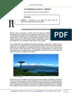 Guia de Aprendizaje Historia 5basico Semana 02 2014