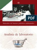 Laboratorio Geoquímico