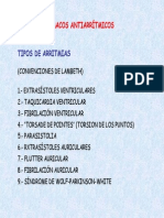 Tema 26. Antiarrítmicos