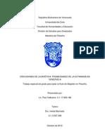 Bioética en Venezuela