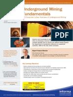 Underground Mining Fundamentals P13GR37WEBPDF