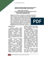 123146064 Analisis Efisiensi Perbankan Menggunakan Metode Non Parametrik Data Envelopment Analysis Dea(1)