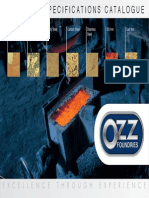 OZZ Material Specifications2014