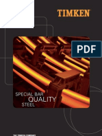 Special Bar Steel