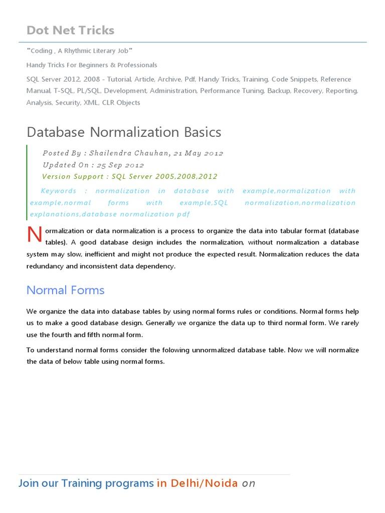 Xml tutorial pdf gallery any tutorial examples sql server 2012 pdf tutorial images any tutorial examples database normalization basics information retrieval databases baditri baditri Choice Image