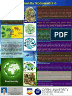 Poster Biodiversiti - Office 2003